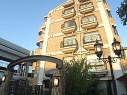 ドール魚崎[3階]の外観