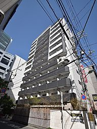 JR大阪環状線 大阪駅 徒歩6分の賃貸マンション