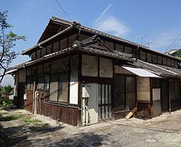 広島県呉市西谷町の賃貸アパートの外観