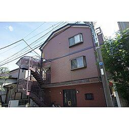 東京メトロ丸ノ内線 南阿佐ヶ谷駅 徒歩14分の賃貸アパート
