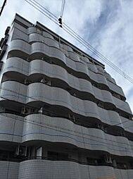 グランコルベールなんば[5階]の外観