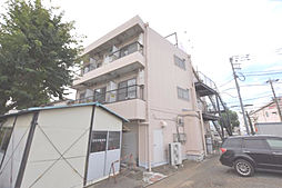 三沢ビル厚木ハイツ[307号室]の外観