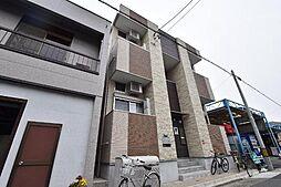 シャルマン・マサ十番町[2階]の外観