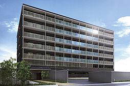 「エステムプラザ京都聚楽第 雅邸」[7階]の外観