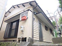 [一戸建] 神奈川県横須賀市坂本町5丁目 の賃貸【/】の外観