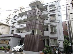 愛知県名古屋市千種区橋本町3丁目の賃貸マンションの外観