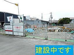 Osaka Metro今里筋線 井高野駅 徒歩11分の賃貸アパート