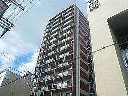 (分譲)サンマンションアトレ西宮パッセ[11階]の外観