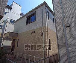 京都市営烏丸線 北山駅 徒歩8分の賃貸一戸建て