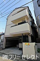 千代県庁口マンション[1階]の外観