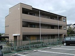 ソレーユ松村[1階]の外観