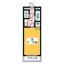 西日野駅 3.0万円