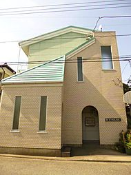 B・S HOUSE[101号室]の外観
