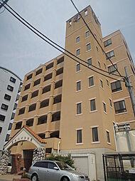 エルハイツ川田[5階]の外観