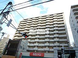 ライオンズプラザ北仙台[10階]の外観