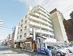 名城線久屋大通駅まで徒歩5分で通勤通学も便利ですね。