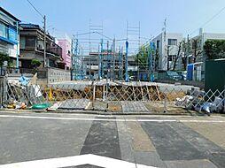 大田区久が原5丁目