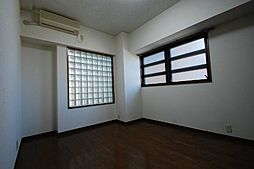 DAIMEIビルの寝室(イメージ)