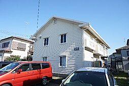 フローラ湘南[2階]の外観
