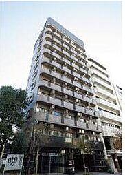 グリフィン横浜・桜木町[201号室]の外観