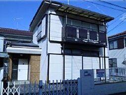 [一戸建] 東京都東大和市仲原4丁目 の賃貸【東京都 / 東大和市】の外観
