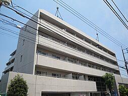 メゾン・ド・ノア大和田[408号室]の外観