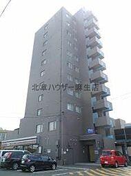 ベルビス716[11階]の外観
