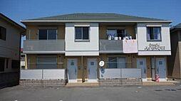 グレイスフル KAWAUCHI II[102号室]の外観