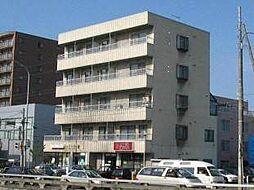コスモタウン小野[5階]の外観