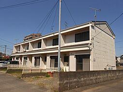 [タウンハウス] 福岡県筑紫野市二日市南2丁目 の賃貸【/】の外観