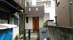 [一戸建] 東京都杉並区梅里1丁目 の賃貸【/】の外観