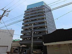 イモーション姫島[802号室]の外観