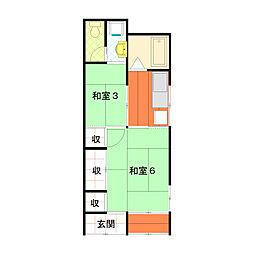 東舞鶴駅 2.7万円