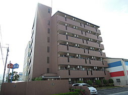 カデンツァK[3階]の外観
