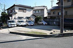 菖蒲池駅 0.5万円