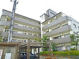 モンルポ草津[2階]の外観
