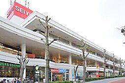 神奈川県横浜市旭区西川島町の賃貸アパートの外観