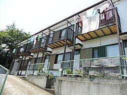 [テラスハウス] 神奈川県足柄下郡湯河原町宮下 の賃貸【/】の外観
