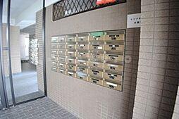 山田マンションビューテラス[1階]の外観