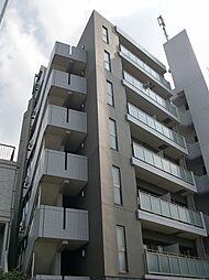 グレース川崎[6階]の外観