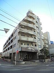 ライオンズマンション千葉県庁前[5階]の外観
