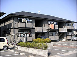 ラフィーネ'98[1階]の外観
