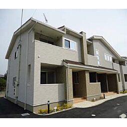 BEST HOUSE II A・B[A201号室]の外観