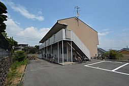 パインアーク甲東園[1階]の外観