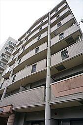 エリアント赤坂[2階]の外観