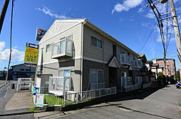 Mプラザ津田駅前5番館[2階]の外観