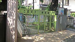 こまどり幼稚園-360m