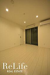 ティーエス-001[1階]の間取り