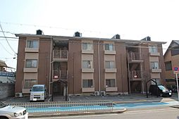 モアクレスト北花田[203号室]の外観