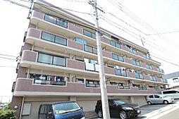 愛知県名古屋市緑区滝ノ水3丁目の賃貸マンションの外観